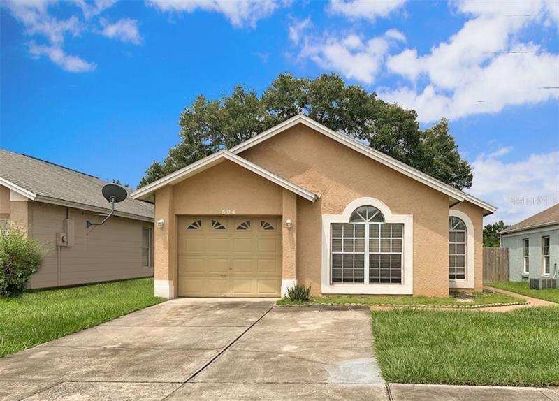 524 SOUTHERN CHARM DRIVE, Orlando, FL 32807 - #: O5880639