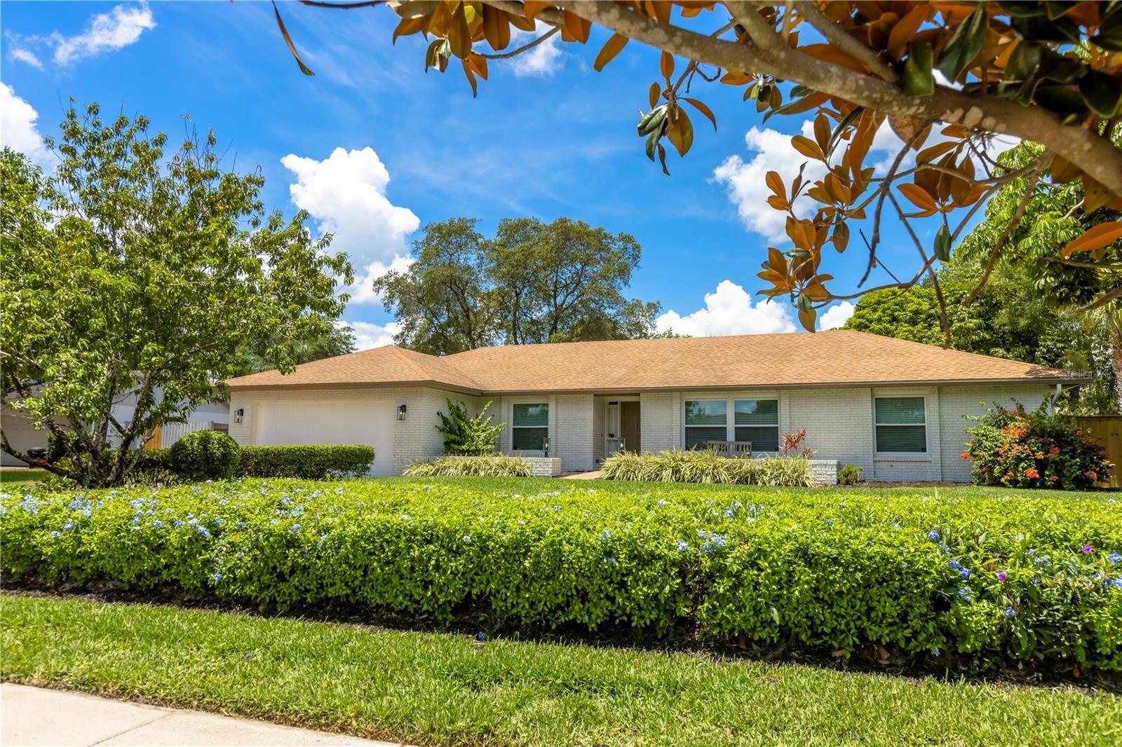 5026 HIDDEN SPRINGS BOULEVARD, Orlando, FL 32819 - #: O5950639