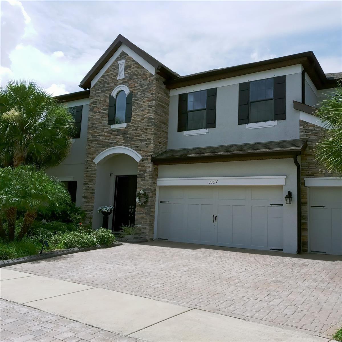 13817 MOONSTONE CANYON DRIVE, Riverview, FL 33579 - #: T3315639