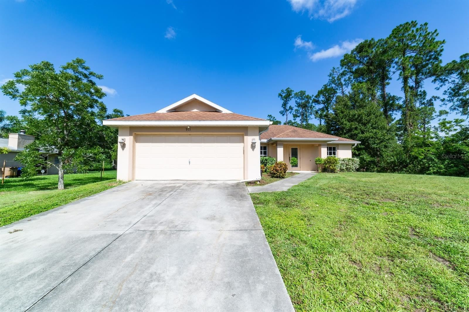 911 EDISON AVENUE, Lehigh Acres, FL 33972 - #: T3316639