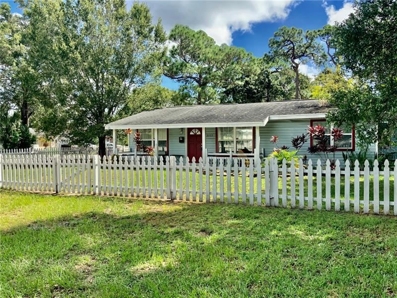 3123 29TH STREET N, Saint Petersburg, FL 33713 - #: U8097639
