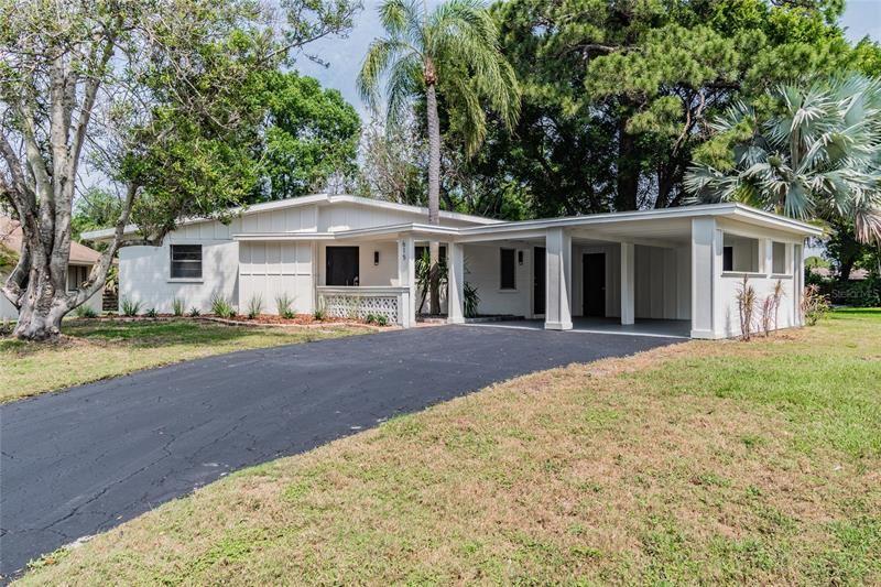 615 SAINT ANDREWS DRIVE, Sarasota, FL 34243 - MLS#: U8120639