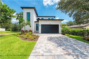 Photo of 5035 SANDY BEACH AVENUE, SARASOTA, FL 34242 (MLS # A4445640)