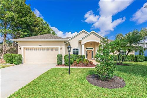 Photo of 11705 CLUBHOUSE DRIVE, LAKEWOOD RANCH, FL 34202 (MLS # A4458640)