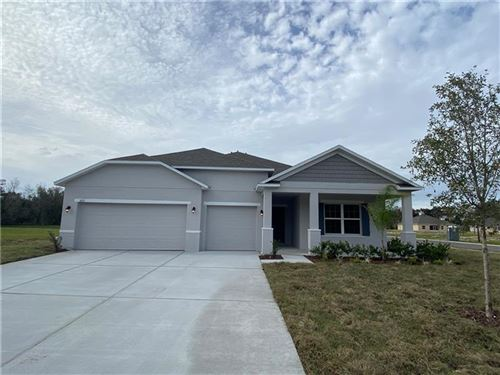 Photo of 1625 MARSH POINTE DRIVE, CLERMONT, FL 34711 (MLS # O5792640)