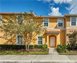 Photo of 3044 WHITE ORCHID ROAD #3044, KISSIMMEE, FL 34747 (MLS # S5025640)