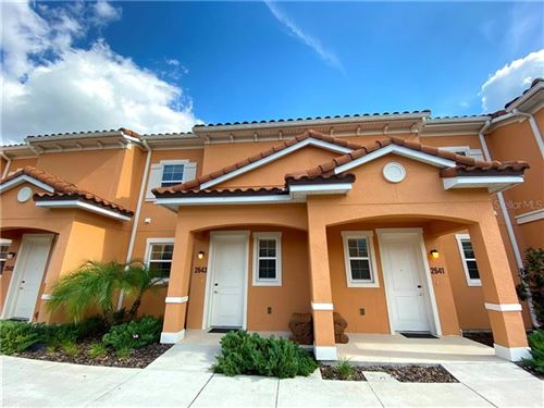 Photo of 2643 ROADSTER LANE, KISSIMMEE, FL 34746 (MLS # S5026640)