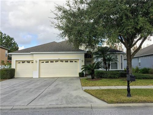 Photo of 3319 CHESSINGTON DRIVE, LAND O LAKES, FL 34638 (MLS # T3214640)