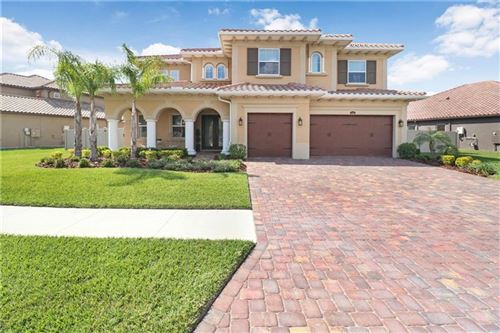 Photo of 29153 PICANA LANE, WESLEY CHAPEL, FL 33543 (MLS # T3297640)