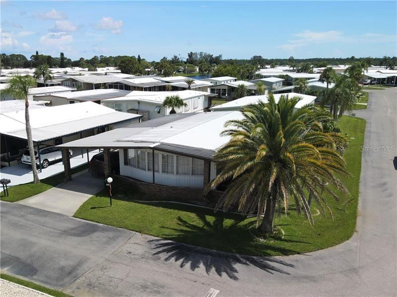 100 TAHITIAN WAY, North Port, FL 34287 - #: A4467640