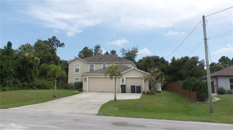 Photo of 2797 GASPAR AVENUE, NORTH PORT, FL 34288 (MLS # A4471640)