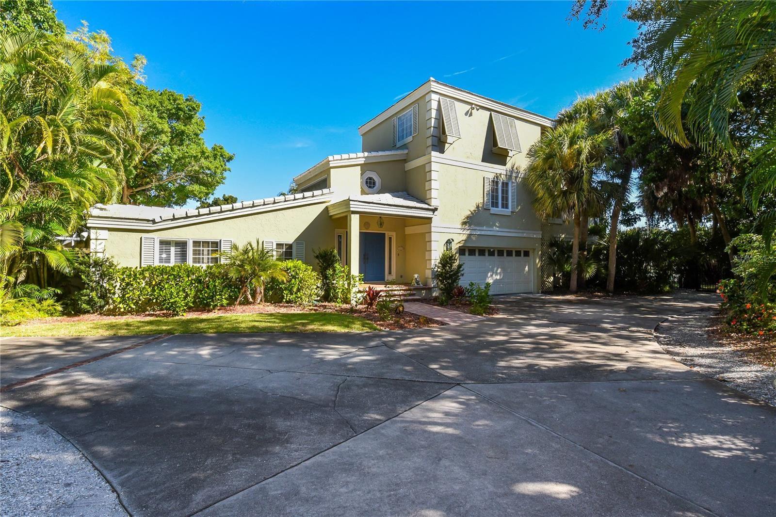 4831 PRIMROSE PATH, Sarasota, FL 34242 - #: A4514640