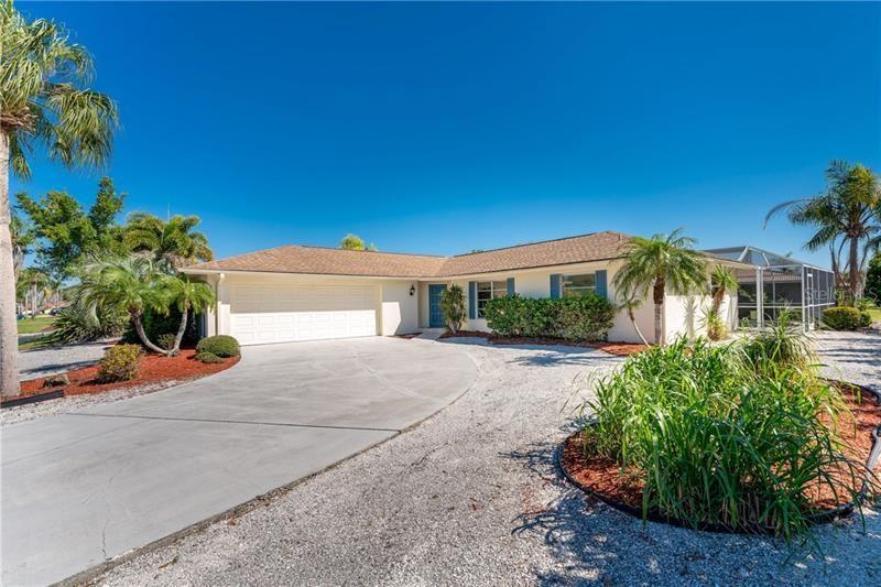 323 GLADSTONE BOULEVARD, Englewood, FL 34223 - MLS#: D6116640