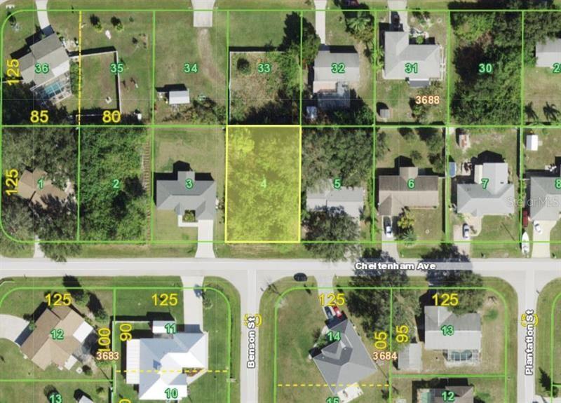 Photo of 11066 CHELTENHAM AVENUE, ENGLEWOOD, FL 34224 (MLS # D6117640)