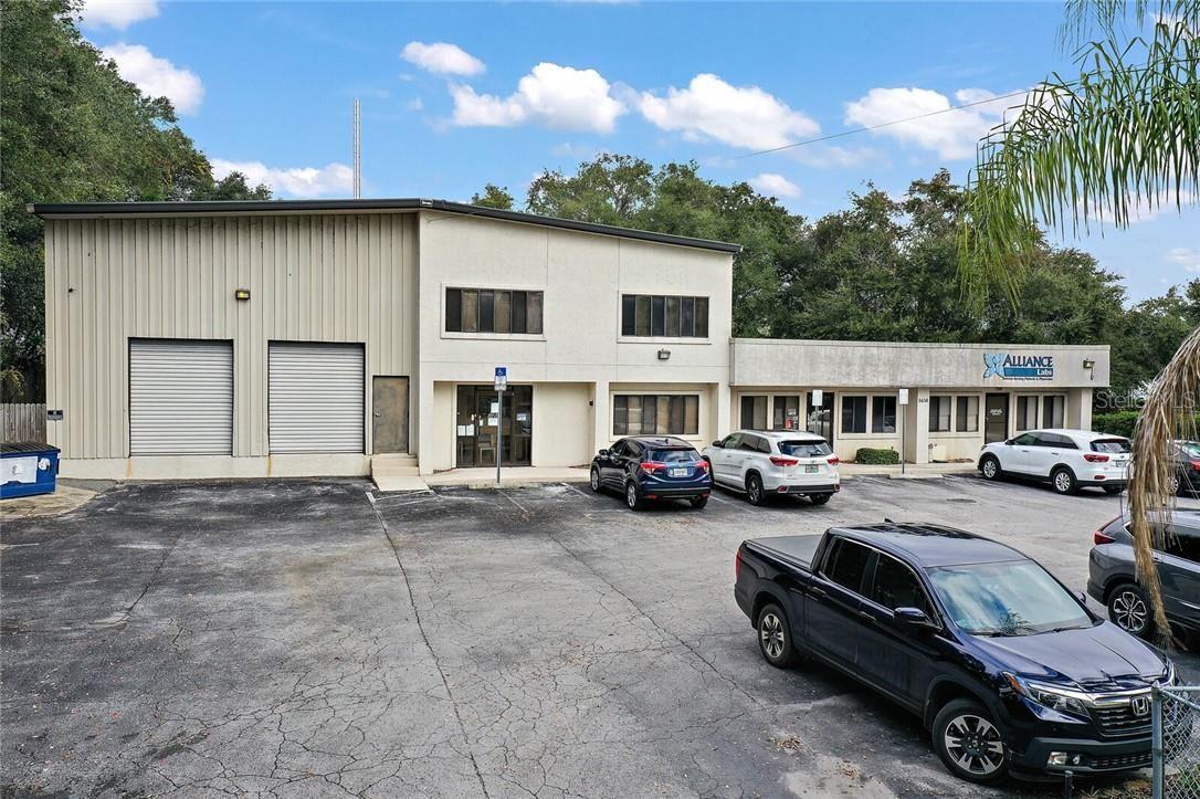 1456 WILLIAM STREET, Leesburg, FL 34748 - #: G5023640
