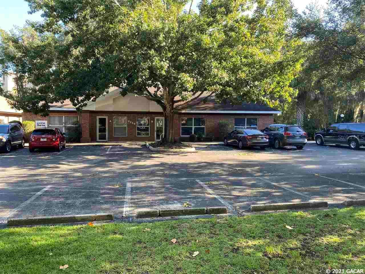 2246 NW 40th TERRACE #A, Gainesville, FL 32605 - #: GC447640