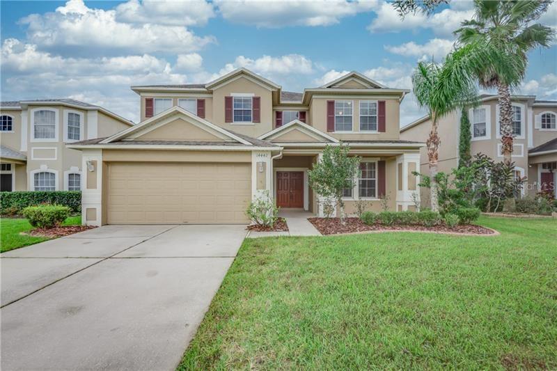 14442 BROADHAVEN BOULEVARD, Orlando, FL 32828 - #: O5901640
