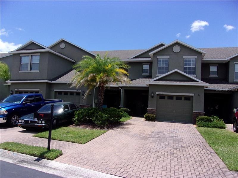 6487 SEDGEFORD DRIVE, Lakeland, FL 33811 - #: P4911640