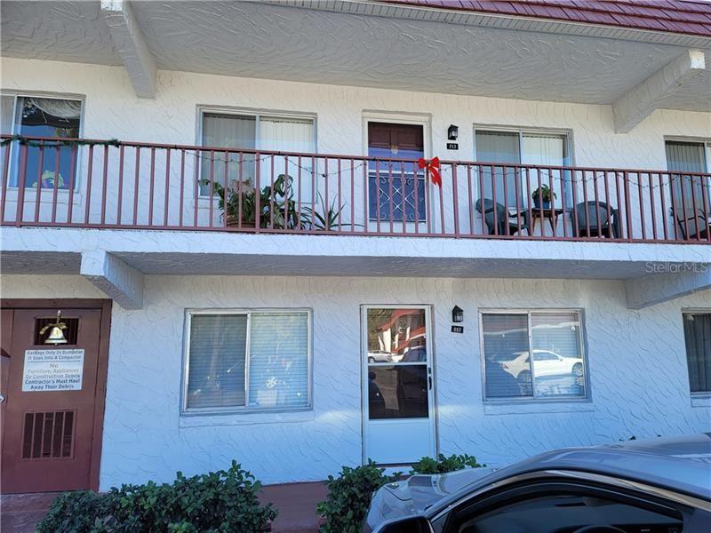 400 EL CAMINO DRIVE #213, Winter Haven, FL 33884 - MLS#: P4913640