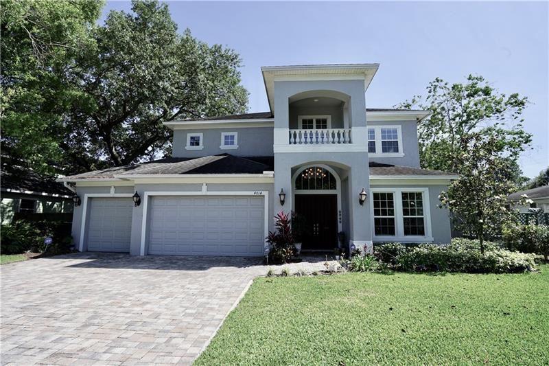 4014 W SWANN AVENUE, Tampa, FL 33609 - MLS#: T3238640