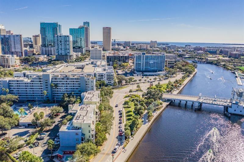 1501 DOYLE CARLTON DRIVE #205, Tampa, FL 33602 - MLS#: T3283640