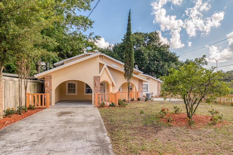 801 E NEW ORLEANS AVENUE, Tampa, FL 33603 - #: U8084640