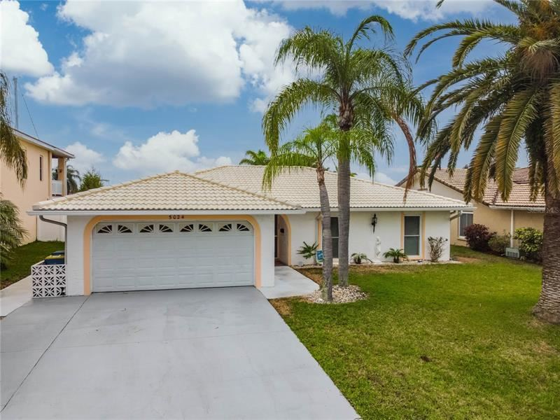 5024 GLENN DRIVE, New Port Richey, FL 34652 - MLS#: U8120640