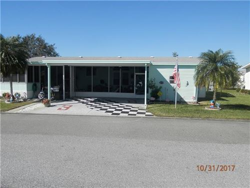 Photo of 5707 45TH STREET E #276, BRADENTON, FL 34203 (MLS # A4457641)