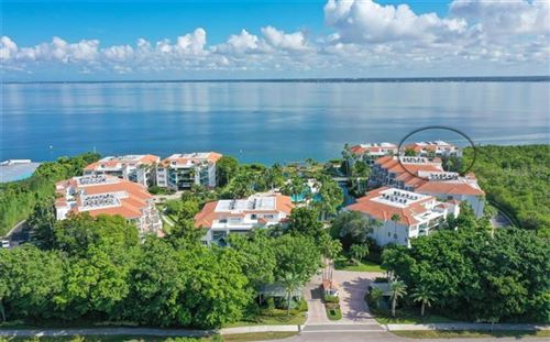 Photo of 340 GULF OF MEXICO DRIVE #114, LONGBOAT KEY, FL 34228 (MLS # A4478641)
