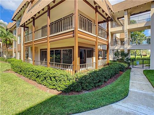 Photo of 3035 COUNTRYSIDE BOULEVARD #10B, CLEARWATER, FL 33761 (MLS # A4483641)