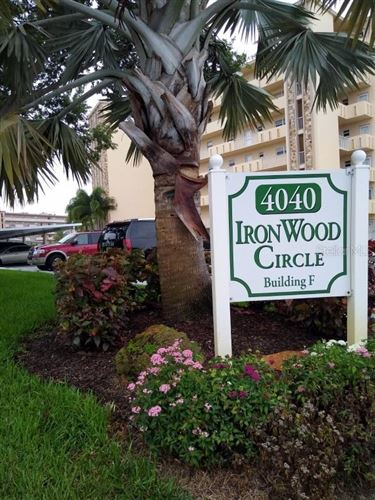 Photo of 4040 IRONWOOD CIRCLE #503F, BRADENTON, FL 34209 (MLS # A4504641)