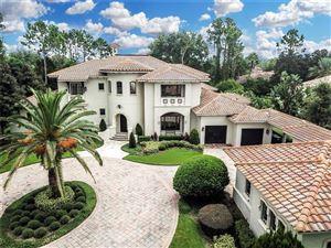 Photo of 11042 BRIDGE HOUSE ROAD, WINDERMERE, FL 34786 (MLS # O5807641)