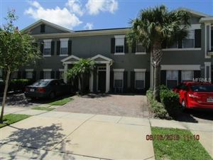 Photo of 2466 CARAVELLE CIRCLE, KISSIMMEE, FL 34746 (MLS # S5010641)