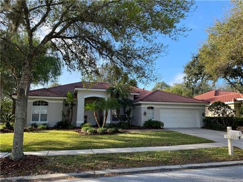 Photo of 9311 CYPRESS BEND DRIVE, TAMPA, FL 33647 (MLS # T3220641)