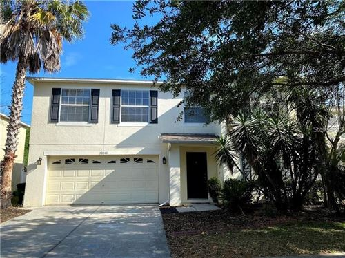 Photo of 30843 TEMPLE STAND AVENUE, WESLEY CHAPEL, FL 33543 (MLS # T3306641)