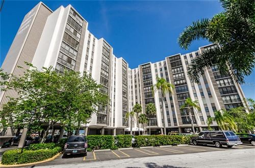 Photo of 10355 PARADISE BOULEVARD #315, TREASURE ISLAND, FL 33706 (MLS # U8078641)