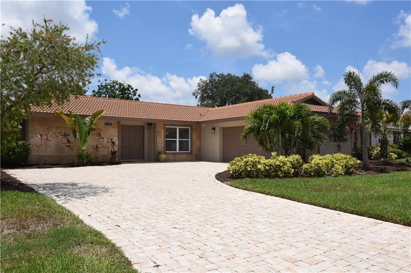 3352 ESPANOLA DRIVE, Sarasota, FL 34239 - #: A4471641