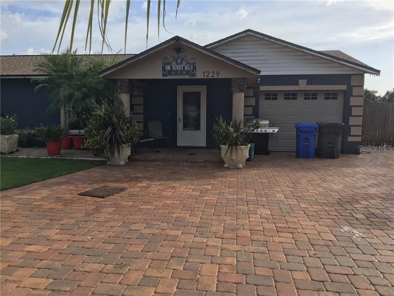 1229 HARVEST HOME COURT, Ruskin, FL 33570 - #: A4477641