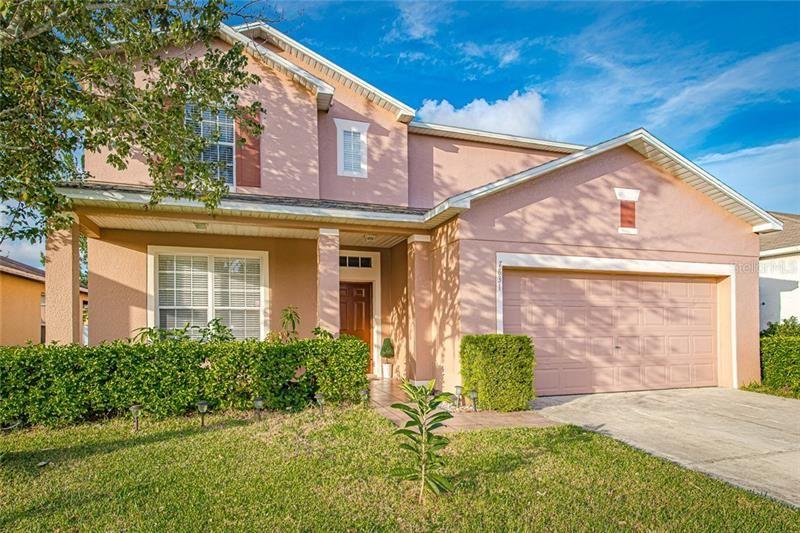 7831 BEAR CLAW RUN, Orlando, FL 32825 - #: S5042641