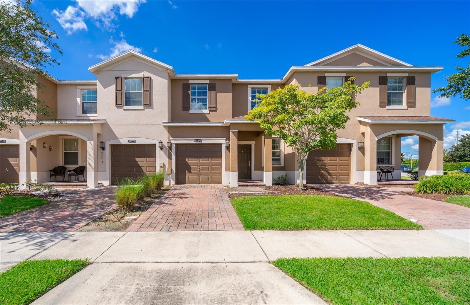 11277 SAVANNAH LANDING CIRCLE, Orlando, FL 32832 - #: S5056641