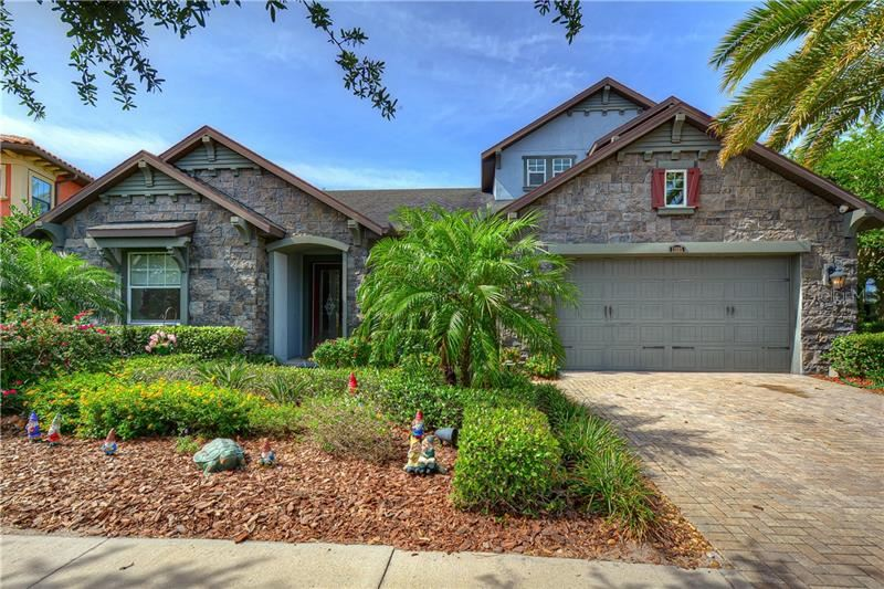 11885 FROST ASTER DRIVE, Riverview, FL 33579 - #: T3238641