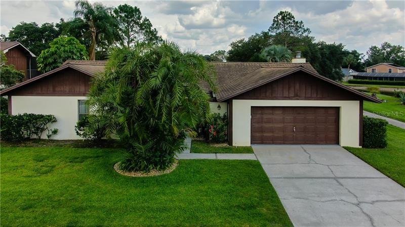 16115 W COURSE DRIVE, Tampa, FL 33624 - MLS#: T3247641