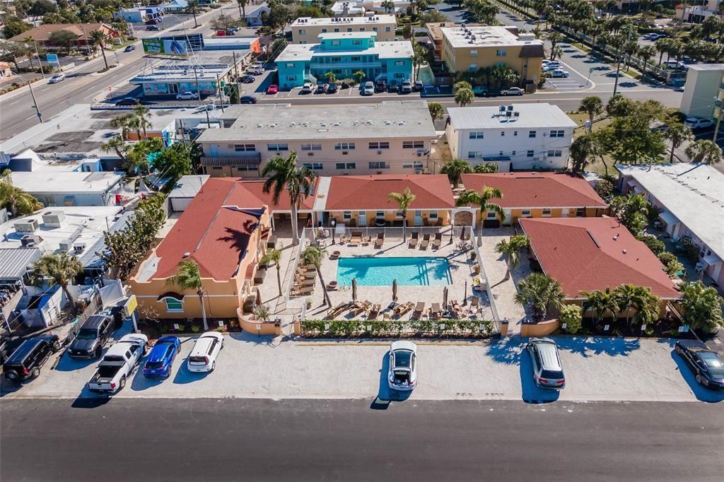 600 68TH AVENUE, Saint Pete Beach, FL 33706 - #: U8125641