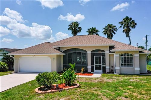 Photo of 7531 PERENNIAL ROAD, NORTH PORT, FL 34291 (MLS # A4467642)