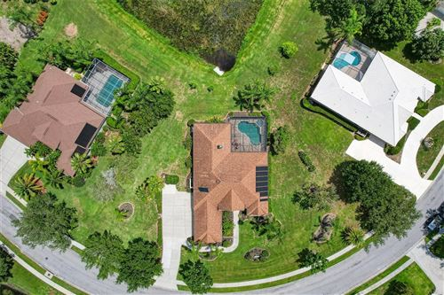 Tiny photo for 10144 CHERRY HILLS AVENUE CIRCLE, BRADENTON, FL 34202 (MLS # D6119642)