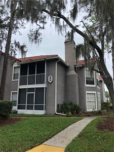 Photo of 905 NORTHERN DANCER WAY #203, CASSELBERRY, FL 32707 (MLS # O5817642)