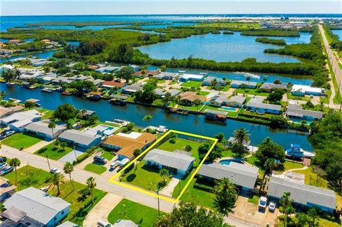 Photo of 104 DELEON ROAD, COCOA BEACH, FL 32931 (MLS # O5845642)