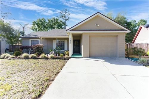 Photo of 4613 S COUNTRY HILLS COURT, PLANT CITY, FL 33566 (MLS # T3299642)