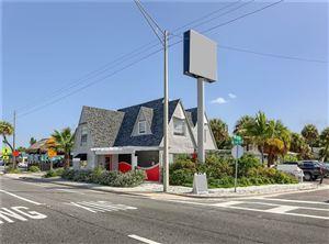Photo of 7001 GULF BOULEVARD, ST PETE BEACH, FL 33706 (MLS # U8052642)