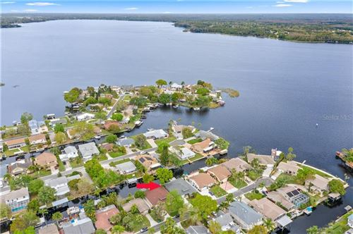 Photo of 86 S CANAL DRIVE, PALM HARBOR, FL 34684 (MLS # U8078642)